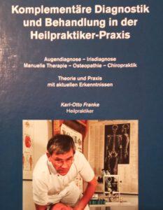 Chiropraktik und Komplexhomöopathie mit Karl Otto Franke @ Ida Scipio Haus